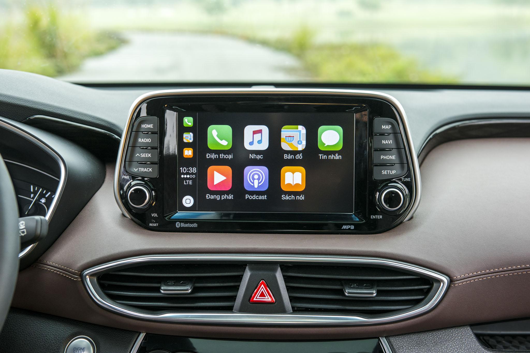 Thông báo cập nhật dữ liệu AVN mới trên các model xe Hyundai quý IV/2018